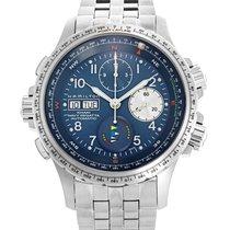 Hamilton Watch Khaki Navy H77636143