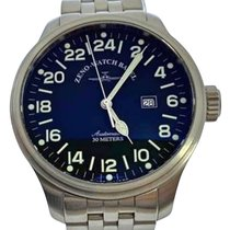 Zeno-Watch Basel X-Large Pilot - Automatic