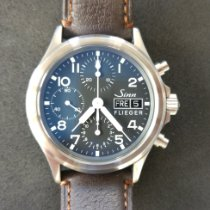 Sinn Chronograph 38,5mm Automatic 2009 pre-owned 356