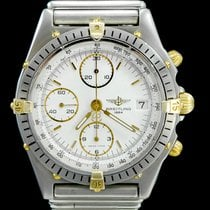 Breitling Chronomat (Submodel) occasion 39mm Or/Acier
