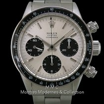 Rolex Daytona Steel 38mm No numerals