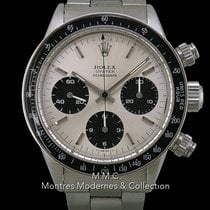 Rolex 6263 Acier Daytona 38mm France, Paris