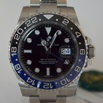 Rolex 116710BLNR Staal GMT-Master II 40mm
