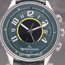 Jaeger-LeCoultre 42mm Automatic 2009 new AMVOX Green