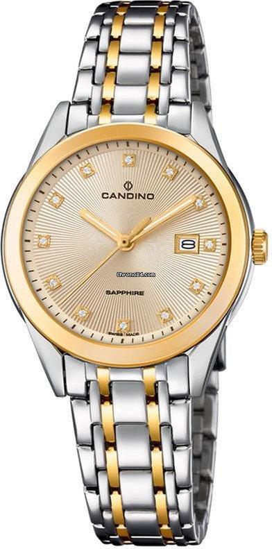 Candino Couple C46952 Damenarmbanduhr