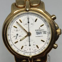 Bertolucci Yellow gold Automatic Pulchra pre-owned