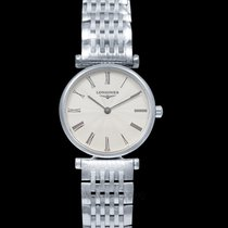 Longines Steel 24.00mm Quartz L42094716 new United States of America, California, San Mateo
