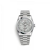 Rolex Day-Date 36 1182060120 nouveau