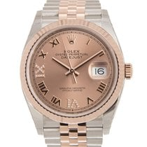 Rolex Datejust II 126231SUNDUSTVIIX-DIA_J new