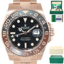 Rolex Roségull 40mm Automatisk 0713356613373 ny