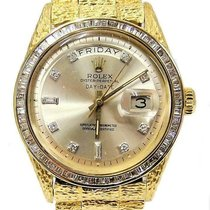 Rolex Day-Date 36 36mm Silver United States of America, North Carolina, Charlotte
