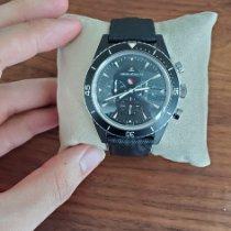 Jaeger-LeCoultre Deep Sea Chronograph Q208A570 2015 folosit