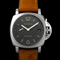 Panerai Luminor Due PAM00755 BN new