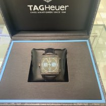 TAG Heuer Carbon 39mm Automatic CAW2190.FC6437 pre-owned