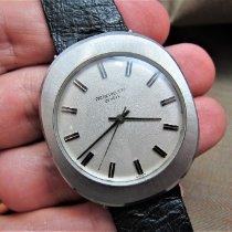 Patek Philippe Steel Automatic pre-owned Vintage