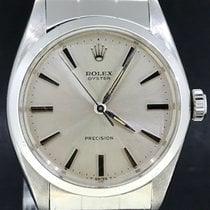 Rolex 6426 Otel 1971 Oyster Precision 34mm folosit