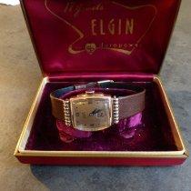 Elgin 1950 pre-owned