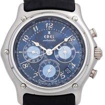 Ebel 1911 E4137240 1998 pre-owned