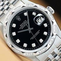 Rolex Datejust 1601 rabljen