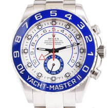 Rolex Yacht-Master II Staal