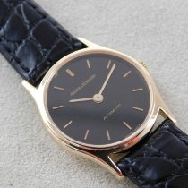 Jaeger-LeCoultre 8000 21 1970 pre-owned
