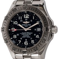 Breitling Superocean A1734011/B218 pre-owned