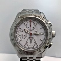 Tudor Chronautic Acero 42mm Blanco Sin cifras