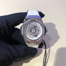 Hublot Big Bang Sang Bleu Stahl 39mm Weiß Deutschland, Heidenheim