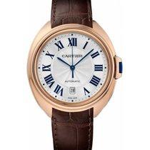 Cartier Clé de Cartier WGCL0019 2020 nouveau