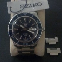Seiko 5 Sports SNZH53K1 2014 pre-owned
