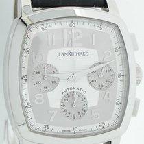 JeanRichard Daniel TV Screen Chronograph