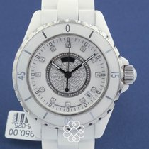 Chanel Ceramic Automatic H1759 pre-owned