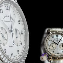 A. Lange & Söhne 1815 Chronograph Soiree Diamond Mother of...