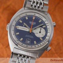 TAG Heuer Carrera Vintage Chronograph Automoatik Cal. 15...
