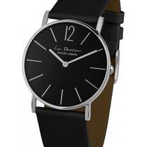 Jacques Lemans 'la Passion' Minimalist Quartz Watch...