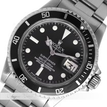 Rolex Submariner Date Stahl 1680