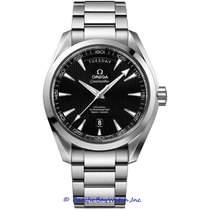 Omega Seamaster Aqua Terra 231.10.42.22.01.001 nouveau