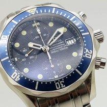 Omega - Seamaster Professional Chronograph- 2599.80.00 - Men -...