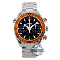 Omega Seamaster Planet Ocean 600M Co-Axial Chronograph...