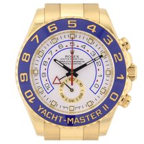 Rolex Yacht-Master II Yellow Gold 116688 44mm
