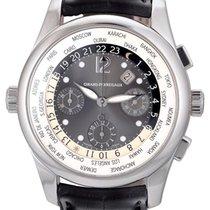 Girard Perregaux Wordtimer Chronograph 4980