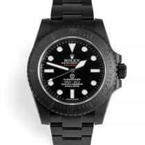 Pro-Hunter 114060 Submariner - Military 1 of 100 Limited Edition