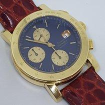 Girard Perregaux Ultra Rare GBM GP  7000 Rare  Dial  Blue 38...