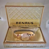 Benrus 7155 1950 pre-owned