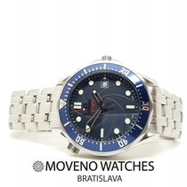 Omega Seamaster Casino Royal James Bond 007
