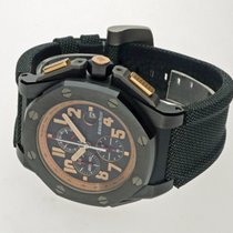 Audemars Piguet Royal Oak Offshore 26378IO.OO.A001KE.01 Very good Ceramic 48mm Automatic