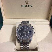 Rolex Date Just ll 126334 Jubilee