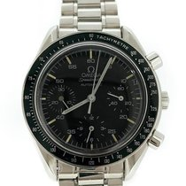 Omega Speedmaster Reduced Steel 39mm No numerals Australia, Chadstone Victoria