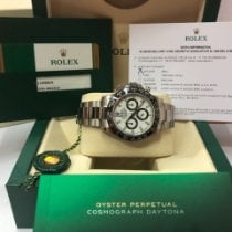 Rolex Daytona 116500LN 2019 nieuw