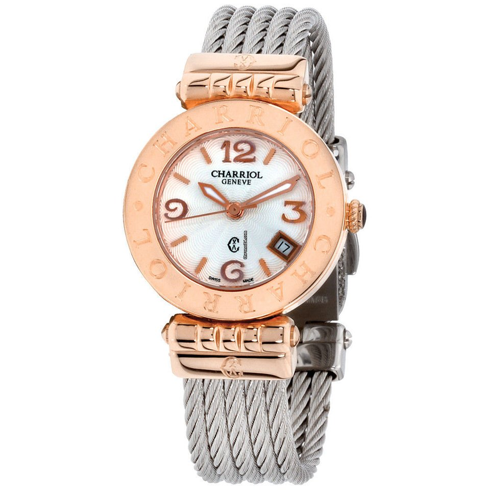 57933b0083c Charriol watches - all prices for Charriol watches on Chrono24